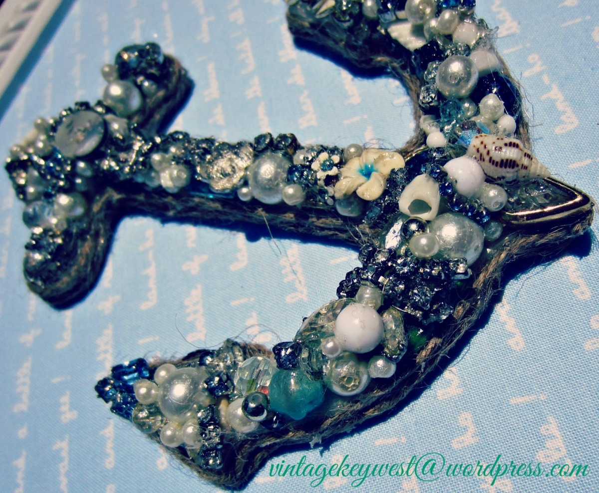 These are a few of my favorite things. Vintage Jewelry Art