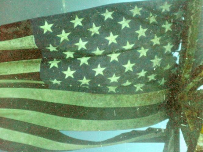 Vandenburg Flag